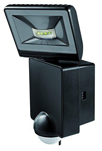 Theben LED-Strahler mit Bewegungsmelder Luxa 102-140 LED, 1020972