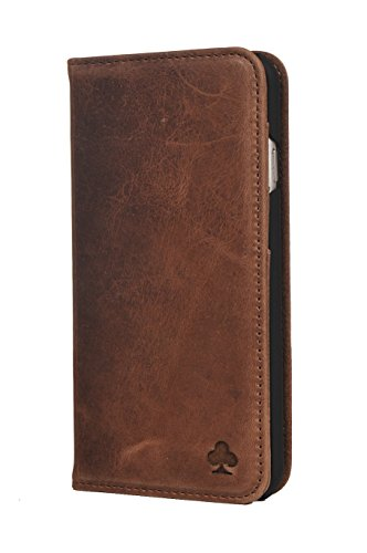 PORTER RILEY - Leather Case for iPhone 8 / iPhone 7....