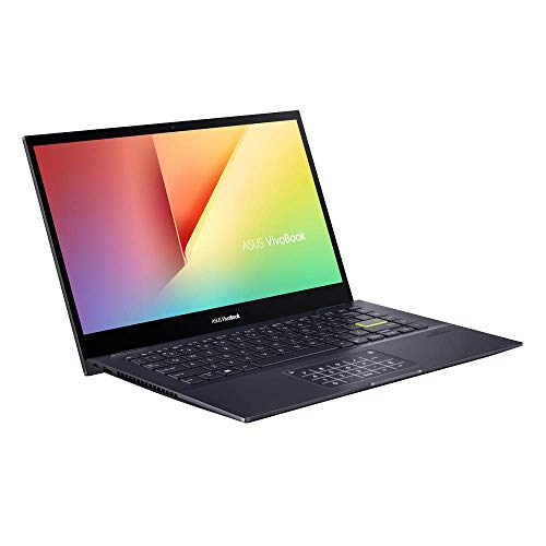 ASUS VivoBook Flip 14 Convertible