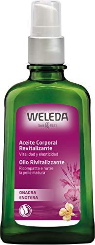 Weleda Evening Primrose Verstevigende Body Olie, 100 ml