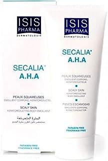 ISIS Pharma SECALIA AHA Cream for Sensitive Dry Skin, 200 ml