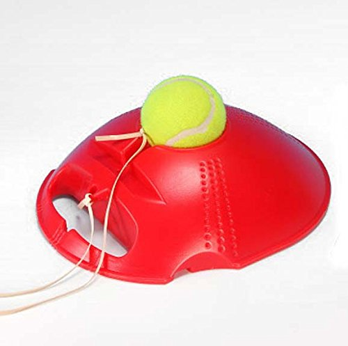 Tennistrainer, Base & Tennisball, Training, Trainer, Tennis, Fitness …