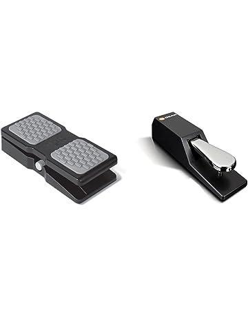 Pedales para teclados electrónicos   Amazon.es