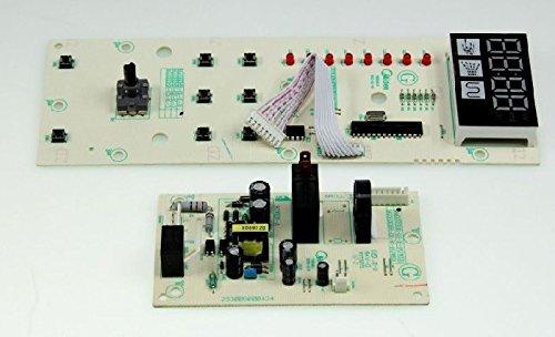 BRANDT - CARTE ELECTRONIQUE POUR FOUR A MICRO-ONDE BRANDT