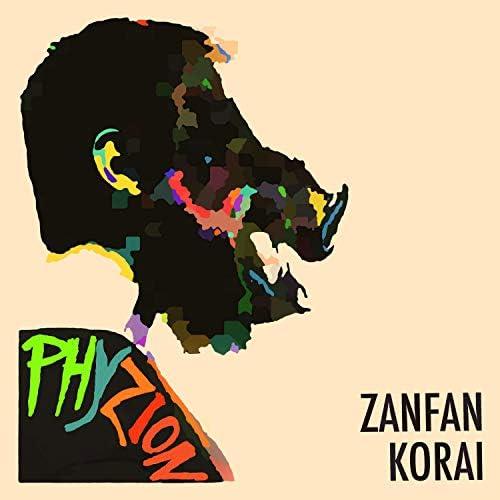Zanfan Korai