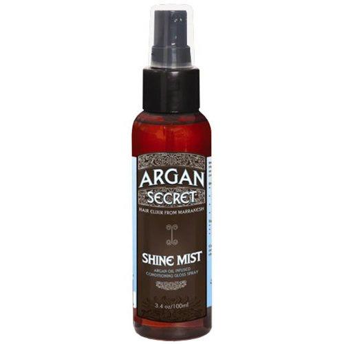 ARGAN SECRET Shine Mist 100 ml *