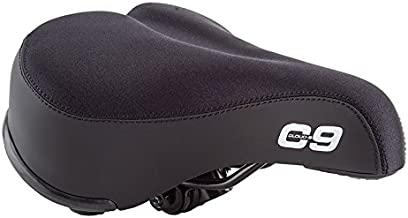 Cloud-9 Comfort Ladies' Saddle, 10