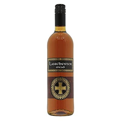 Lanchester Mead Wine - 750ml