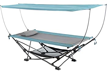 Best portable hammock with canopy Reviews