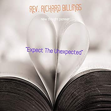 Expect the Unexpected (Live)