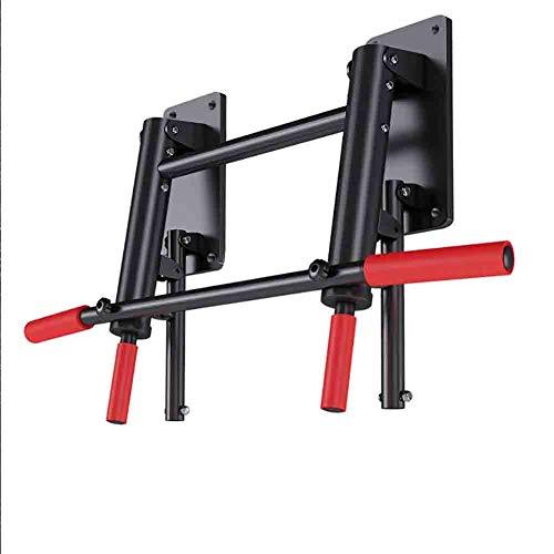 Soporte De Pared Pull-Up Bar - Multi Plegable-Grip Estación Con Perchas Para...