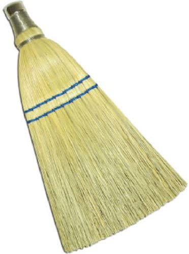 ABCO 00300-12 New life Whisk Broom Translated 100% Corn
