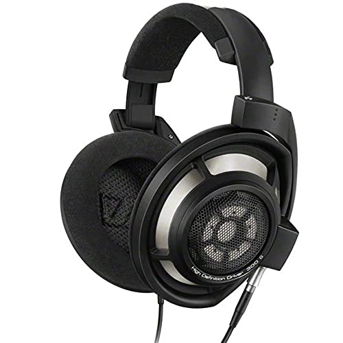 Sennheiser HD 800 S Reference Headphone System (Renewed)