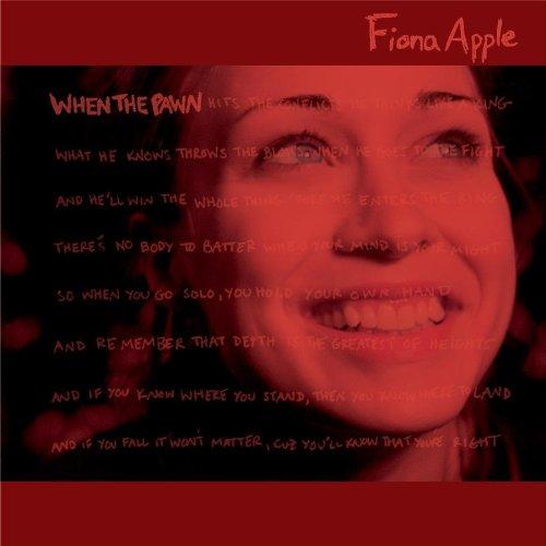 10 best fiona apple tidal cd for 2021