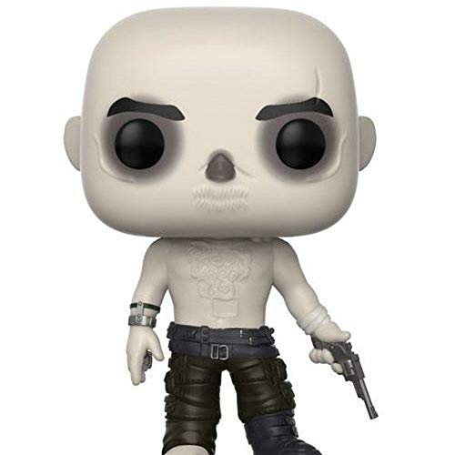 Funko 28028 Actionfigur Mad Max: Fury Road: Nux Shirtless
