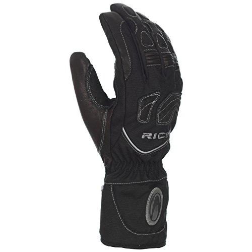 Richa Summer Rain Herren Handschuh schwarz L - Motorradhandschuhe