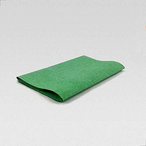 Magic Accessories 5 Hojas de Papel Flash Verde 50x20cm / 5 Sheets 50x20cm Green Fire Paper ---- Truco de Magia, Truco de Fiesta, Truco de Magia, Kits de Magia