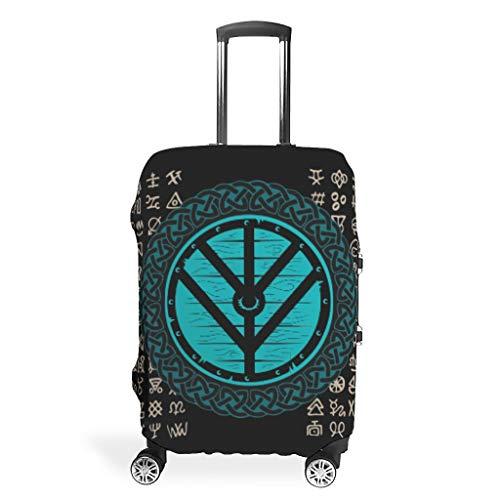 Bekende Viking Travel Koffer Hoezen - Elastische 4 Maten passen Veel Bagage
