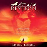 Can You Feel the Love Tonight (End Title/ From 'The Lion King'/Soundtrack Version)