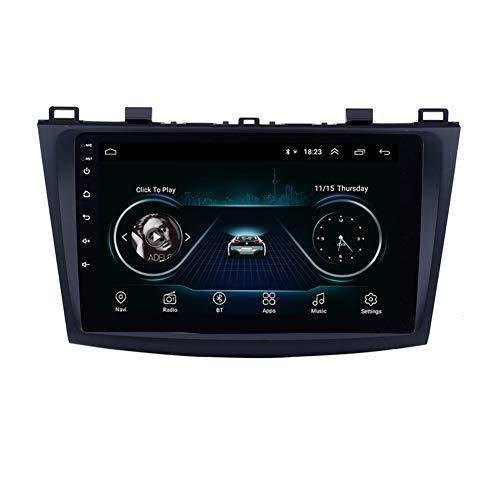 pantalla 9 pulgadas coche fabricante Yanrang