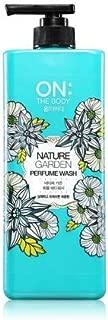 [LG] ON THE BODY Perfume Body Wash (Nature Garden) 500g
