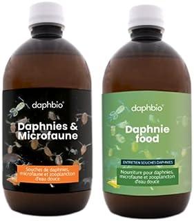 Daphnie Food - 500 ML