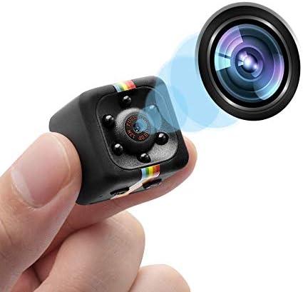 Spy Camera Wireless Hidden Camera Zohulu 1080P Mini Spy Hidden Camaras Espias Smallest Wireless product image