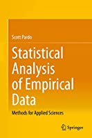 Statistical Analysis of Empirical Data: Methods for Applied Sciences