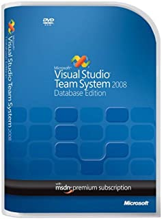 microsoft visual studio 2008 team system
