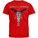 Angels and Airwaves Armored Bot T-Shirt - Youth Large