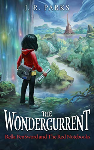 The Wondercurrent by J.R. Parks ebook deal