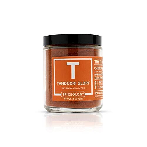 Tandoori Glory - Indian Curry Masala Blend - 4.4 ounces