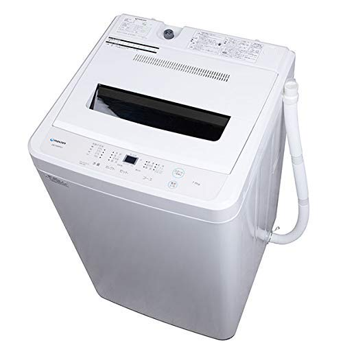 【maxzen】全自動 洗濯機 5.5kg 一人暮らし