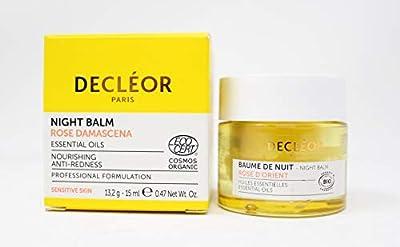 decleor ROSE NIGHT BALM BIO from Decleor