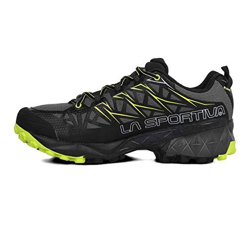 Las mejores zapatillas Gore-Tex para trekking, trail y running (Zapatillas impermeables) – Opiniones y ofertas