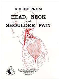 Relief from Head, Neck and Shoulder Pain