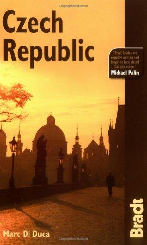 General Czech Republic Travel Guides