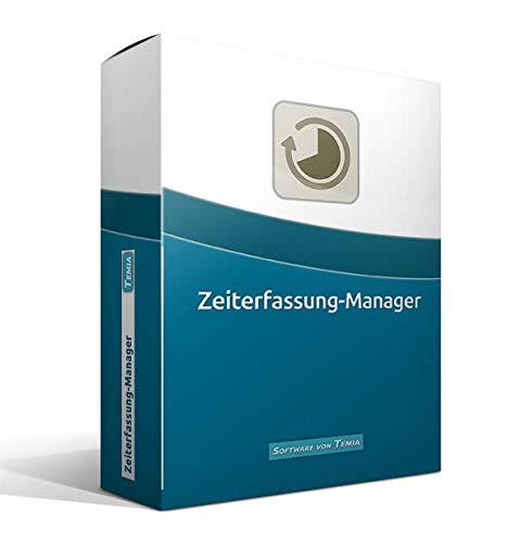 Zeiterfassung-Manager