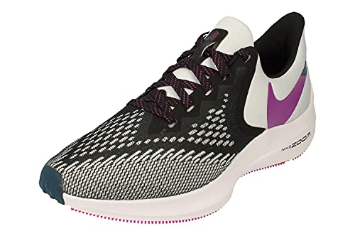 Nike Womens Zoom Winflo 6 Womens Running Shoe Aq8228-006 Size 9