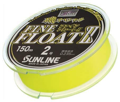 Sunline 60170766 Siglon Fine Float Ii P-Ion 10 Lb. Siglon Fine Float...