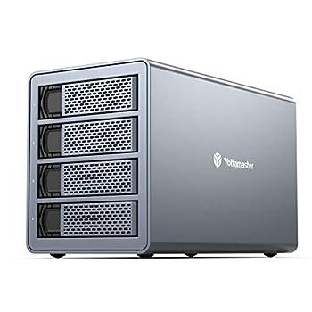 network hard drive enclosure