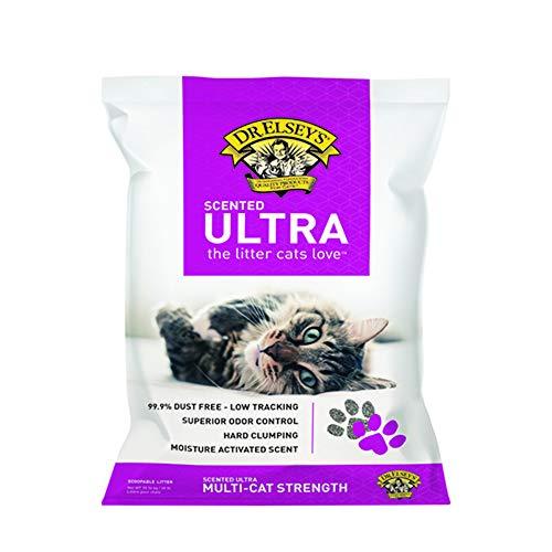 Precious Cat Bag Ultra Scented, 40-Pound