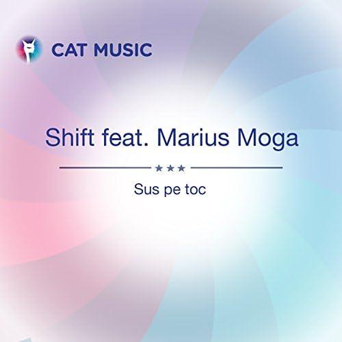Shift feat. Marius Moga