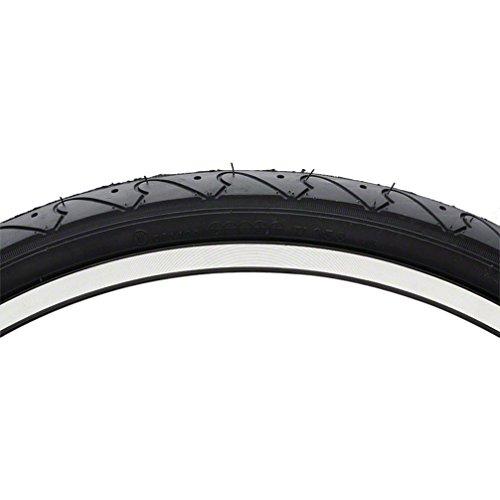 Vee Rubber 26x1.5 Steel Bead Smooth Tread Tire