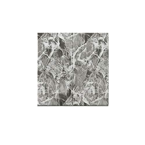 sknonr Feuchtigkeitsdichte Tapete Aufkleber, Selbstklebend 3D Stereo Wandaufkleber Schaum Aufkleber Dekorative Decke Hintergrund Wand Wasserdicht (Color : Bronze)