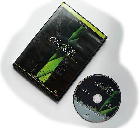Clorophilla Mountain Bike DVD