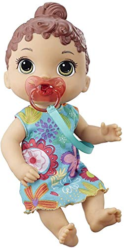 Baby Alive Baby Lil Sounds: Interactive...