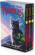 Warriors: Dawn of the Clans Box Set: Volumes 1 to 3