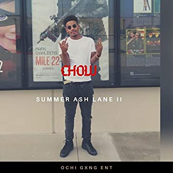 Summer Ash Lane II