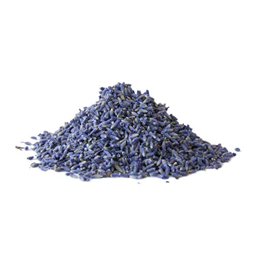 Organic Culinary Dried Lavender